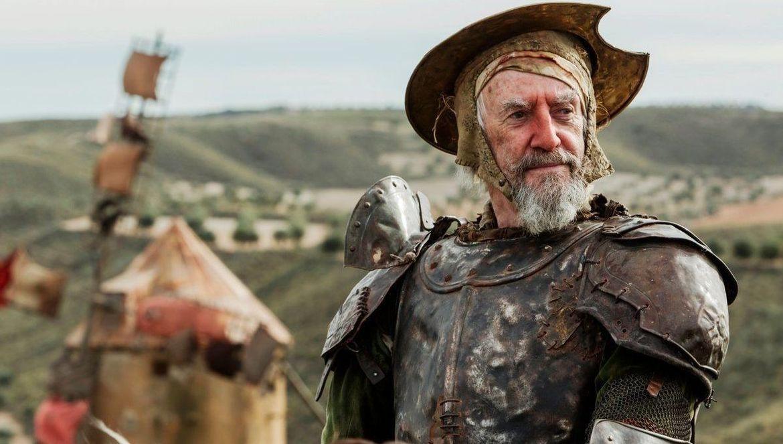 Don Quixote 3