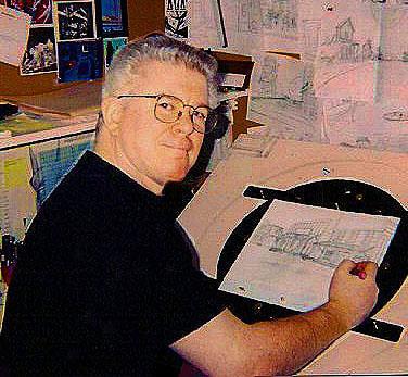 Douglas E. Rice of StarToons