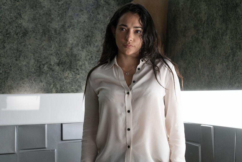 Natalie Martinez, Into the Dark, Down
