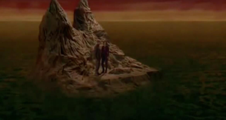 Star Trek: Deep Space Nine- The Great Link