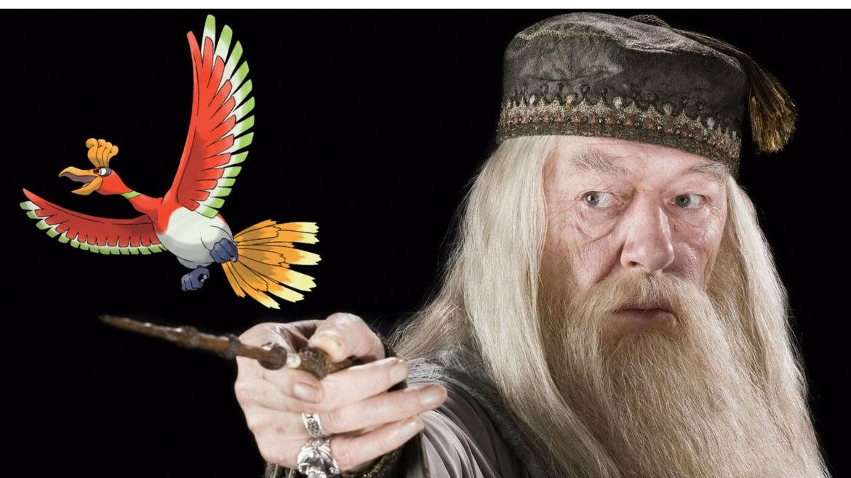 DumbledoreHoOh
