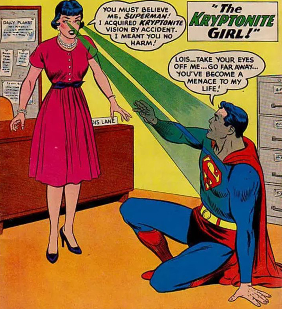Image result for kryptonite