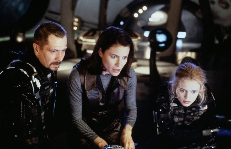 lost in space 1998 movie watch online