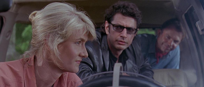 Jurassic Park, Ellie Satler