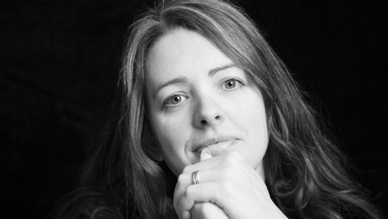 author Emma Newman