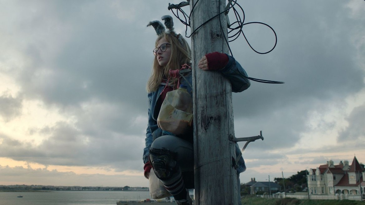 I Kill Giants, Barbara