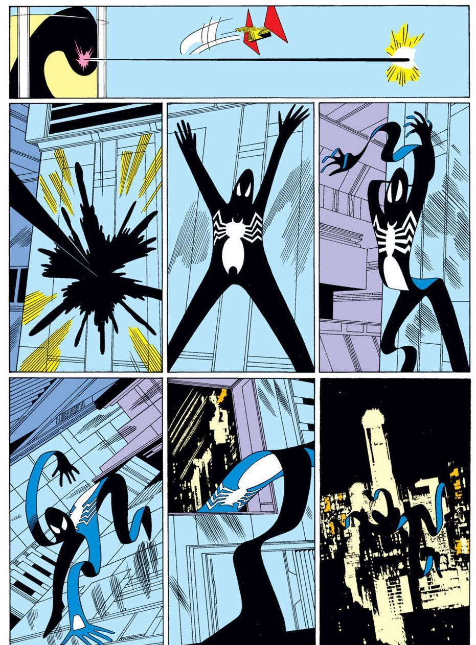 Fantastic Four #274 (Art and story by John Byrne)