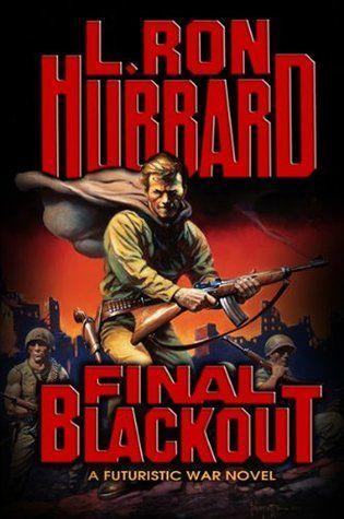 Final Blackout cover