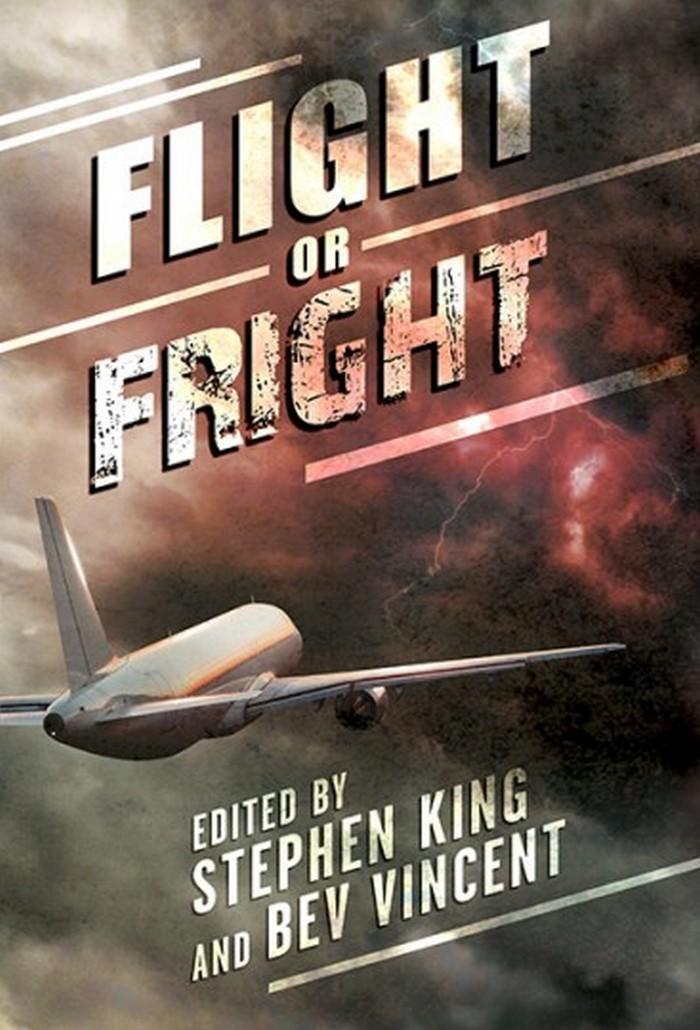 Flight Or Fright Cover Art