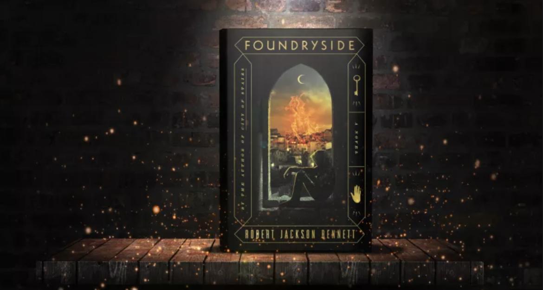 foundryside 2