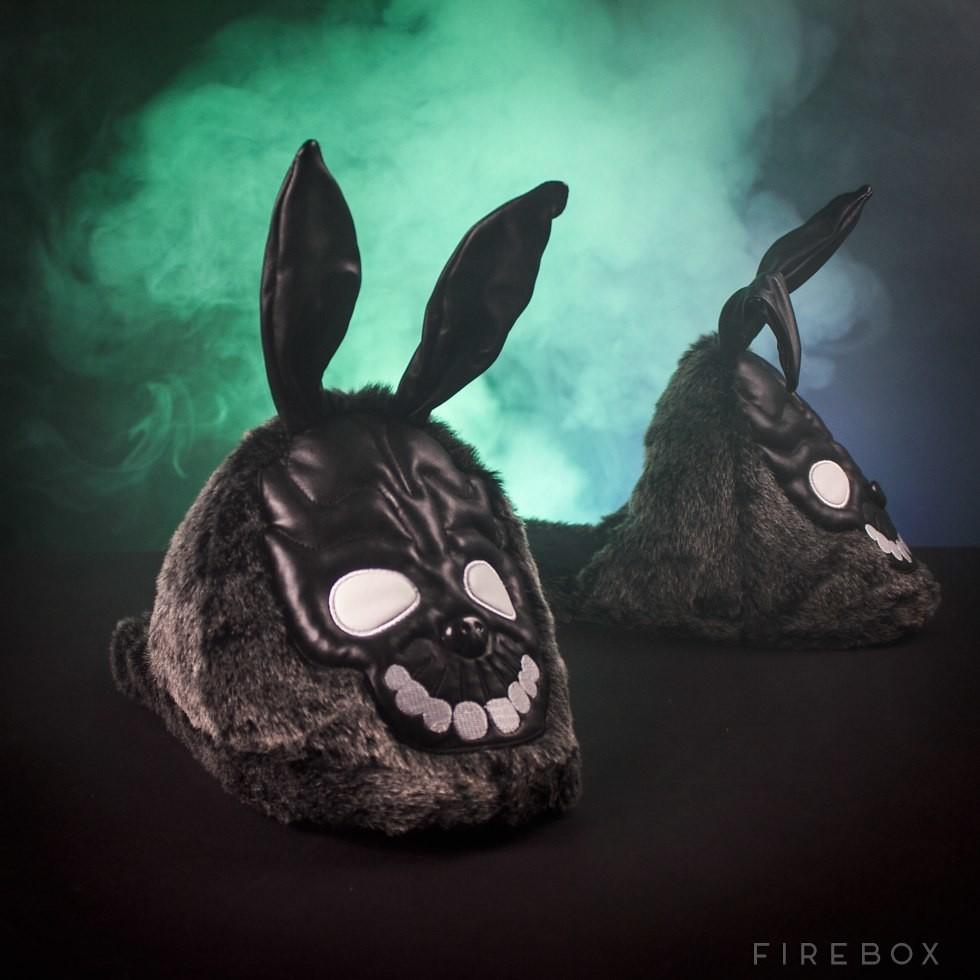 firebox donnie darko frank slippers