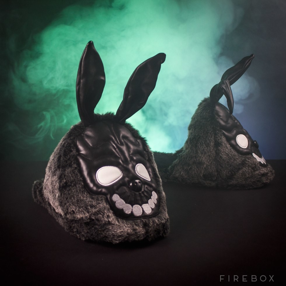 firebox donnie darko frank slippers