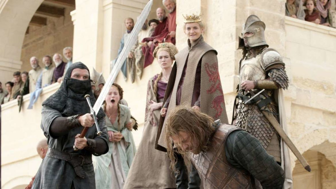 game of thrones_ned death