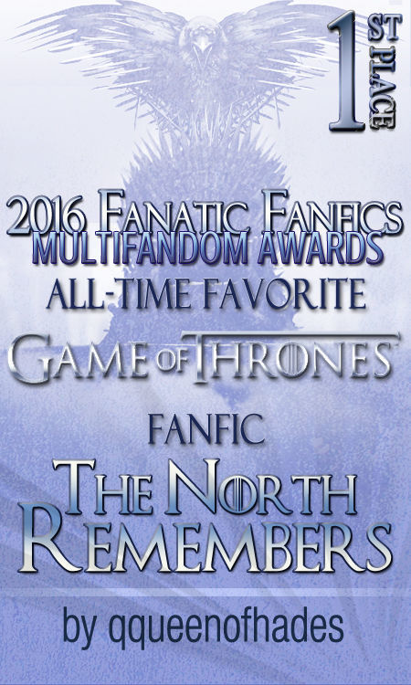 When fanfiction gets so popular, it spurs its own fandom