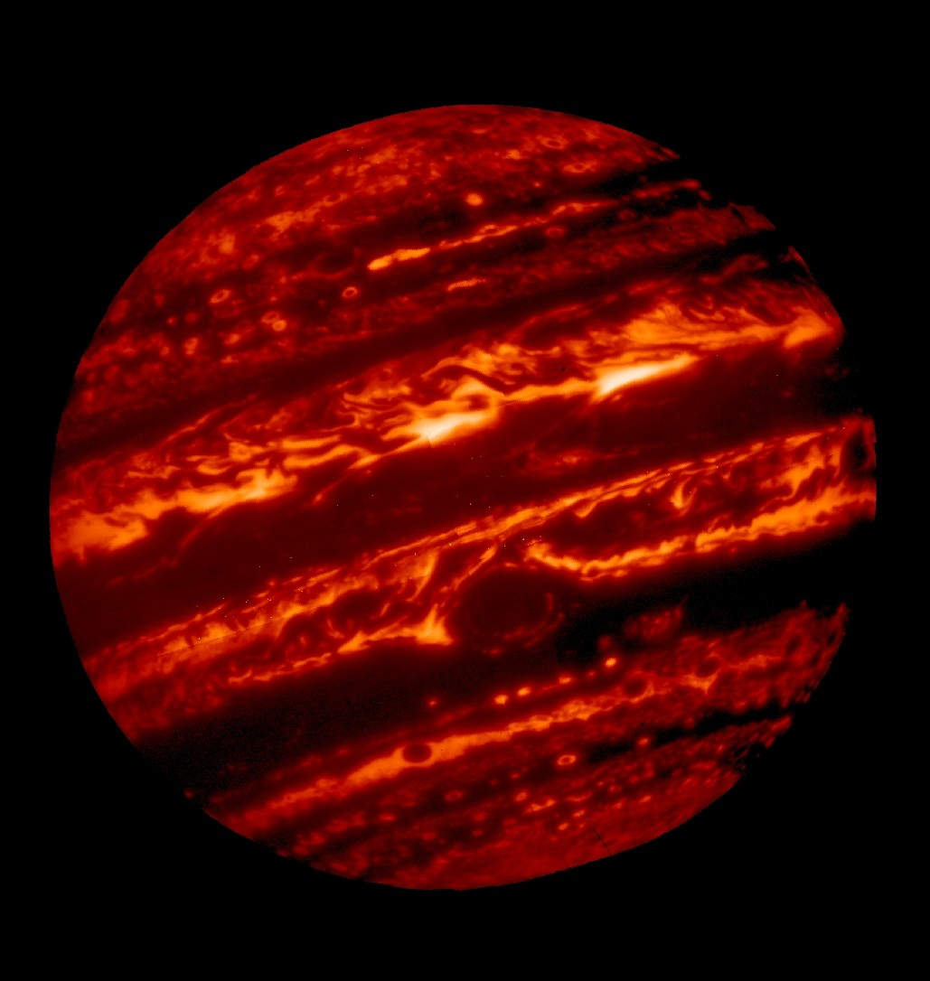 thermal Jupiter