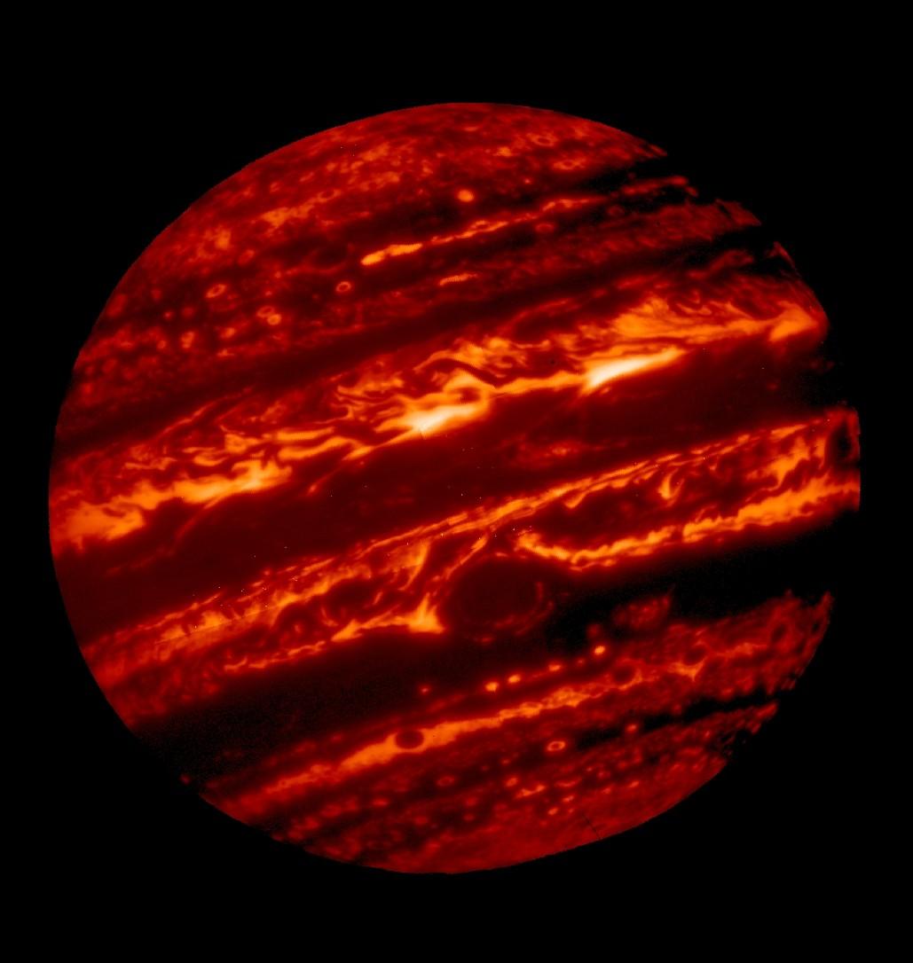 thermal Jupiter