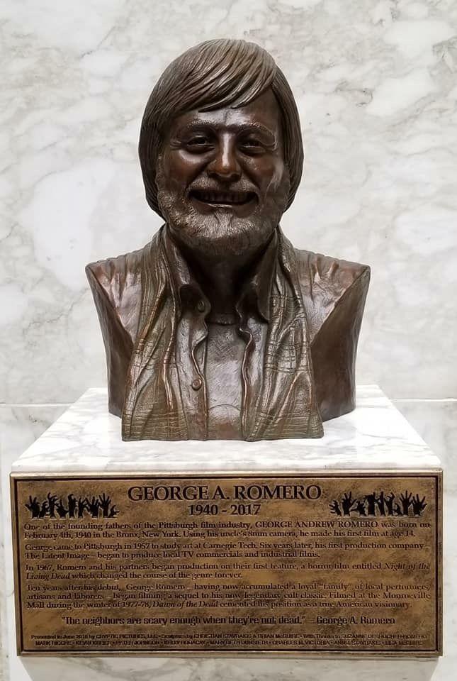 George Romero1