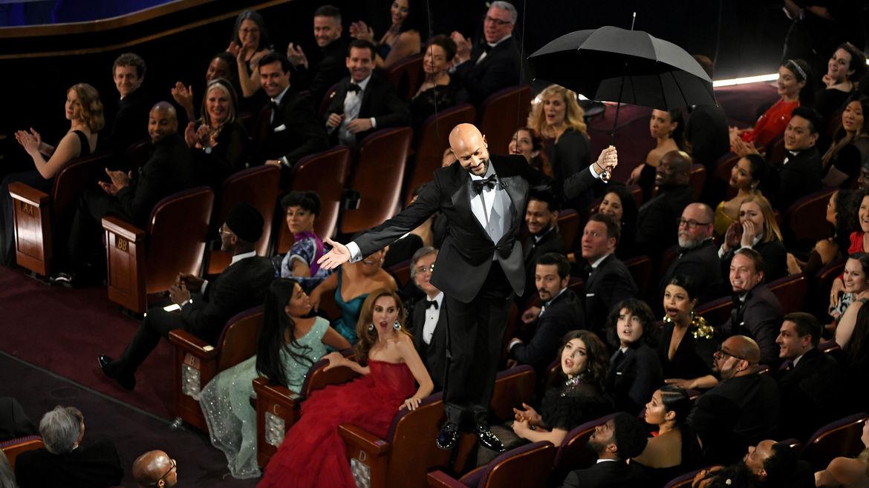 Keegan-Michael Key Mary Poppins Oscars
