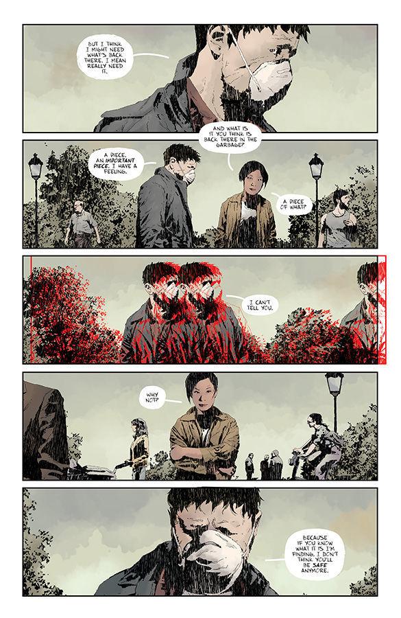 Gideon Falls #2 Page 4