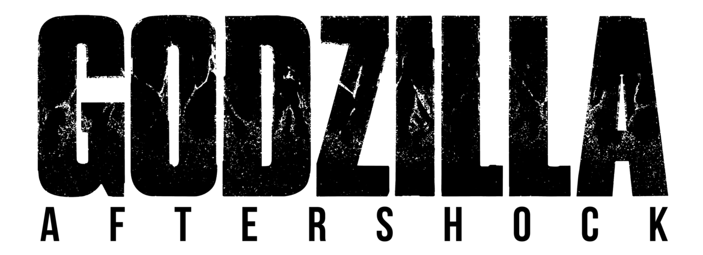 Godzilla Aftershock_Logo (black)