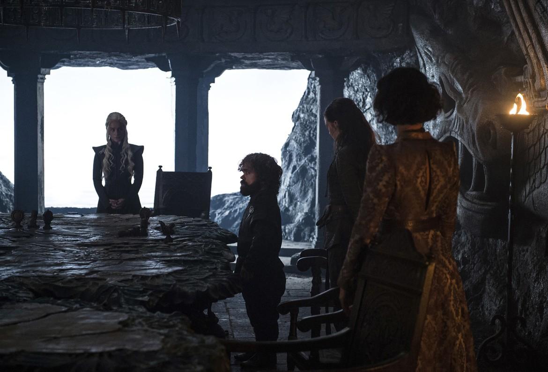 Game of Thrones Week 2 Power Rankings