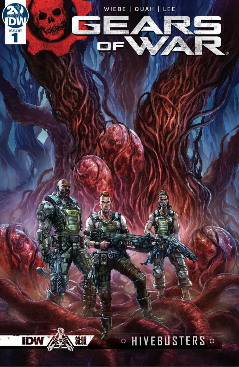 GOW Cover