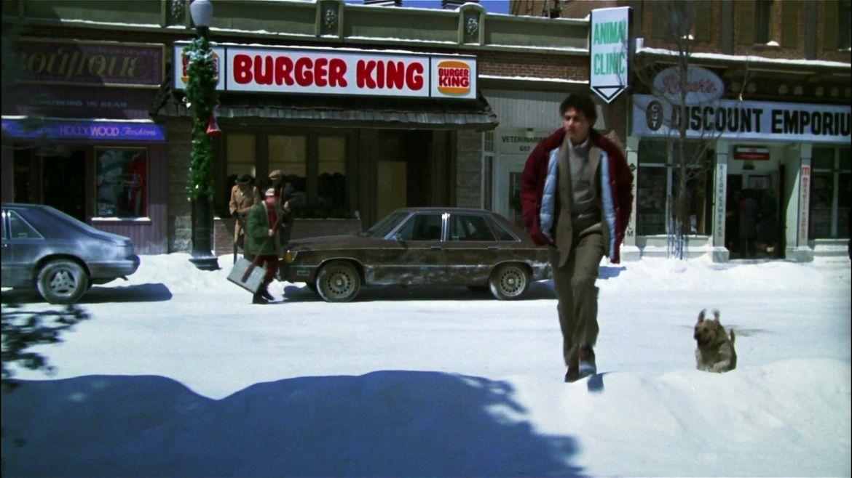 Gremlins Burger King