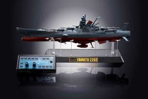 GX-86 Space Battleship