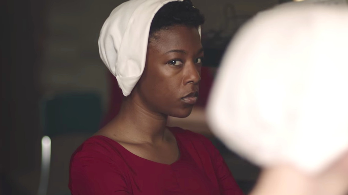 hope and hopelessness moira handmaid s tale margaret atwoo Moira is taken to be a handmaid soon after when people are feeling beleaguered and in need of hope margaret atwood's the handmaid's tale.