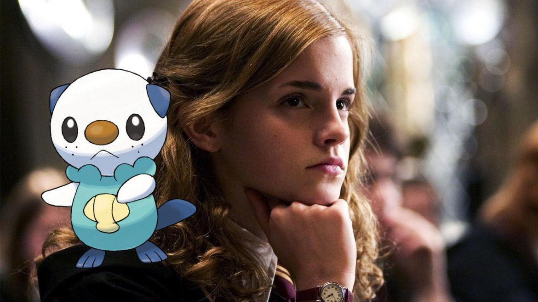HermioneOshawott