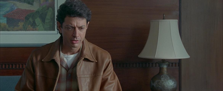 Hideaway Goldblum jacket