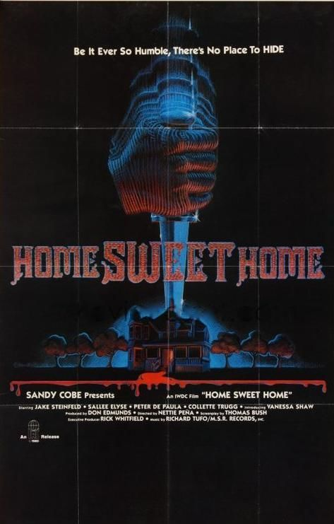 home-sweet-home-poster