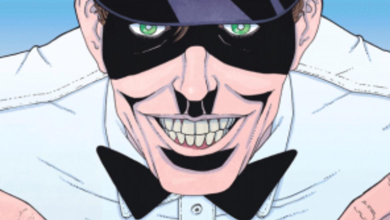 Image Comics Ice Cream Man