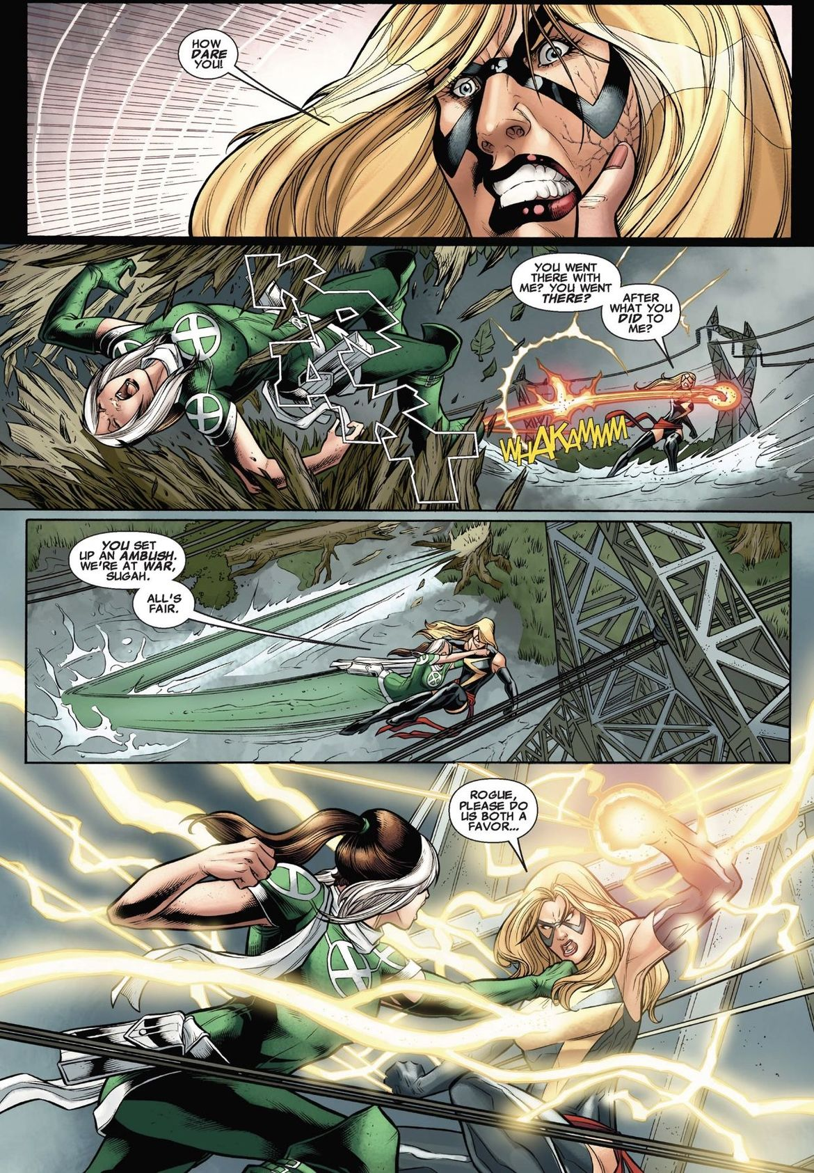 Rogue-CaptainMarvel