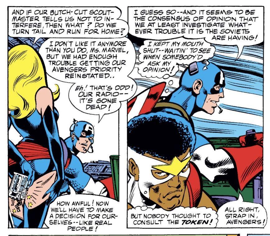 Avengers-Falcon
