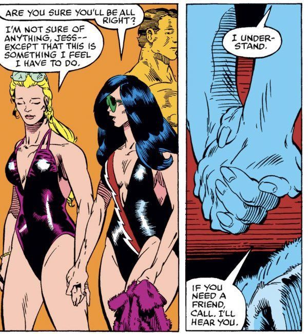 Carol_Danvers_Jessica_Drew_Avengers_Annual_10