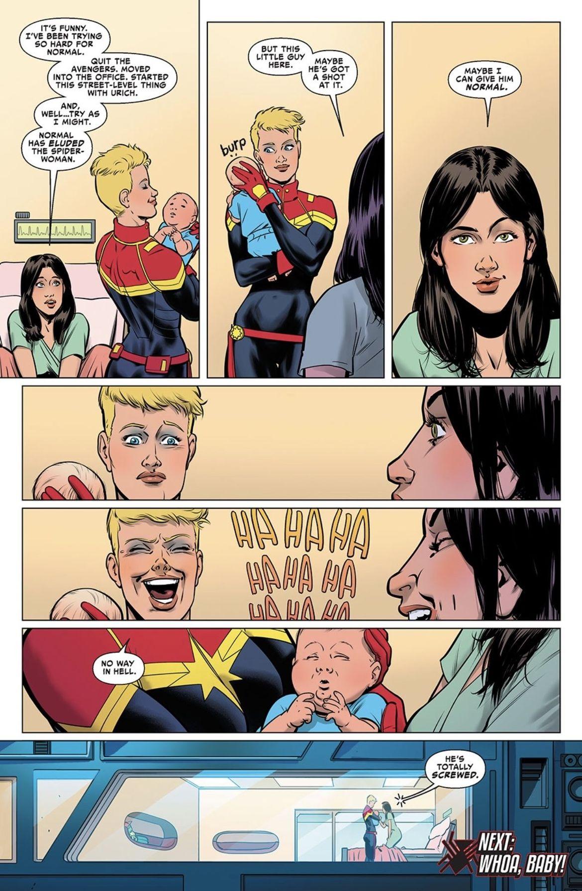 Carol_Danvers_Jessica-Drew-Spider-Woman_4