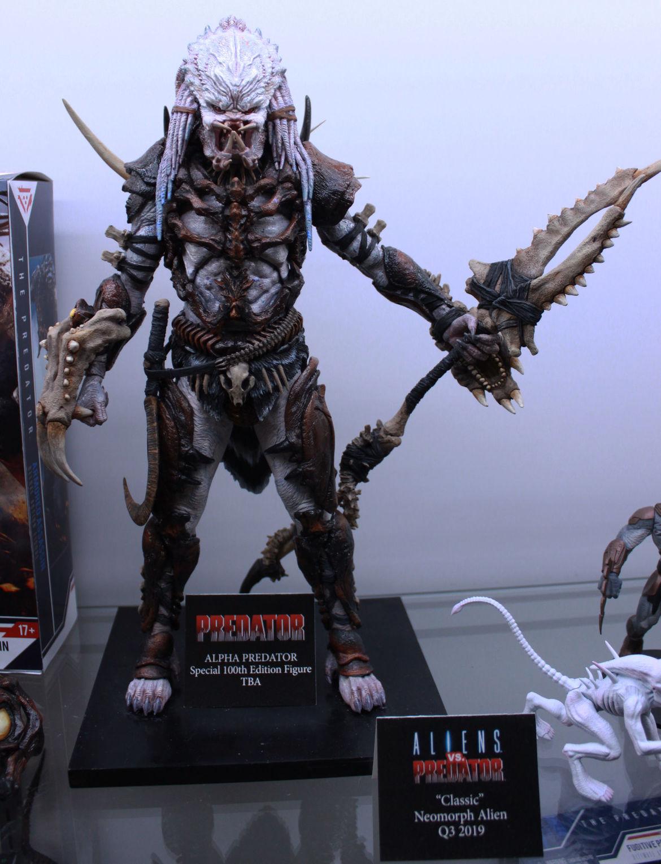 NECA Predator Special Edition Alpha Predator