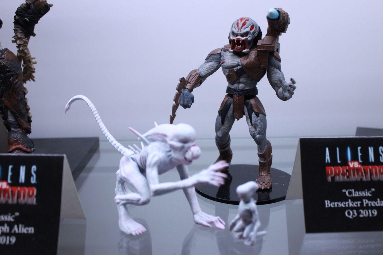 NECA Classic Berserker Predator