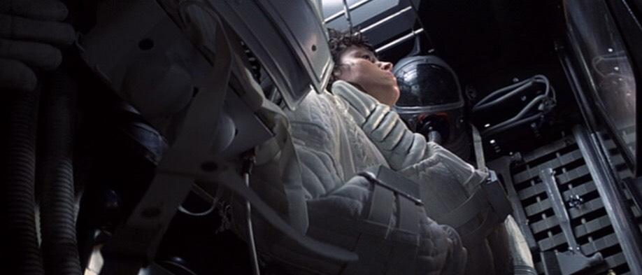 alien screenshot
