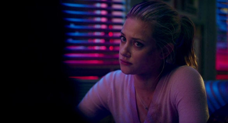 Riverdale screenshot