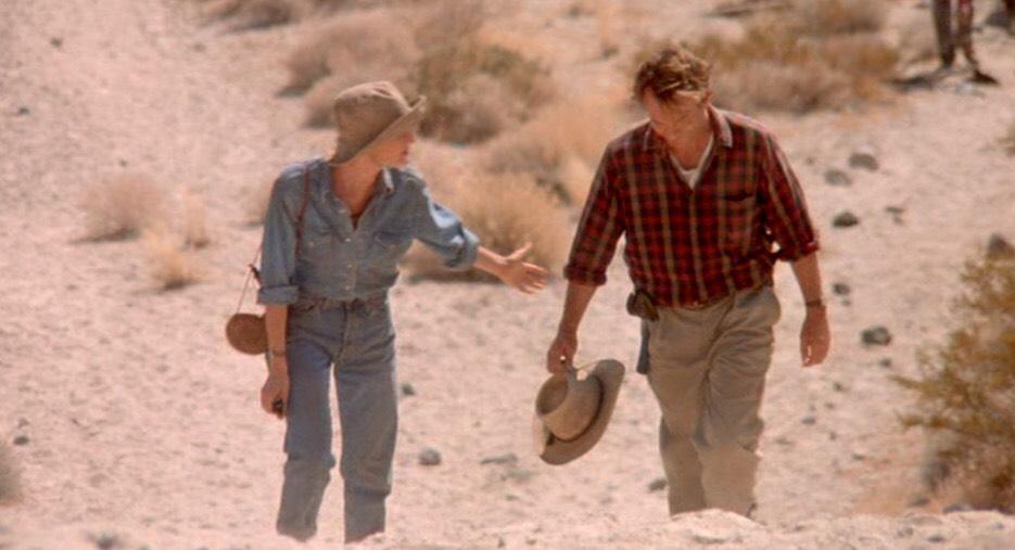 Jurassic Park screenshot