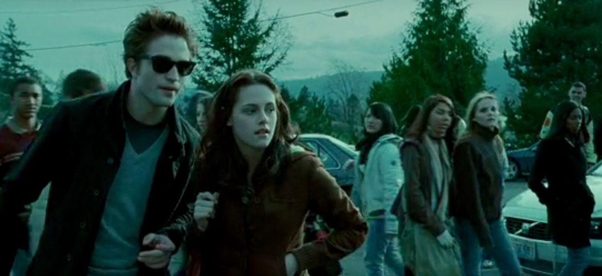 Twilight isn't the worst film ever made – you're just sexist