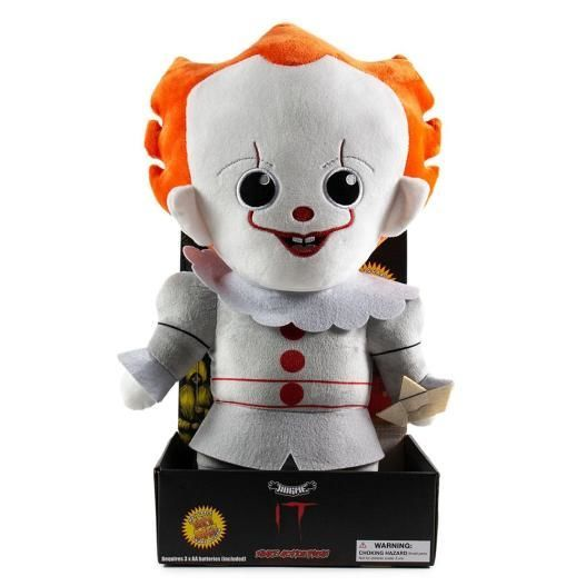 Dancing Pennywise