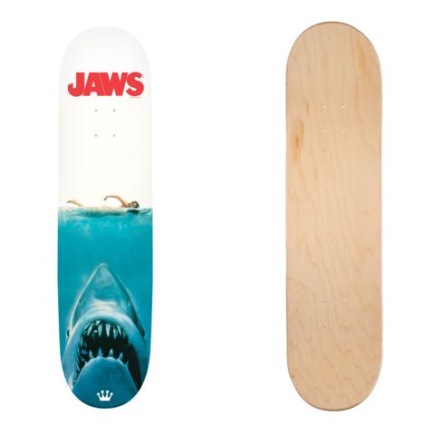 funko jaws skateboard