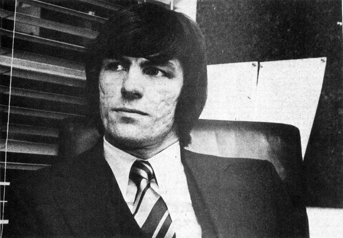 Jim Shooter at Marvel in the 1970's