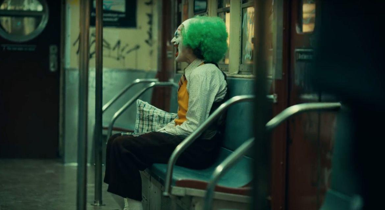 Joaquin Phoenix in Joker (Credit: Warner Bros)
