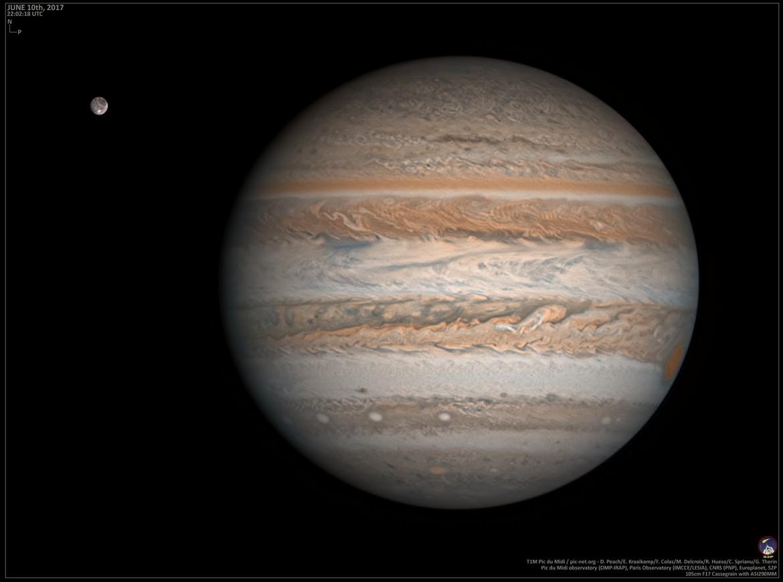 ganymede auroral belt shifting - HD1790×1329