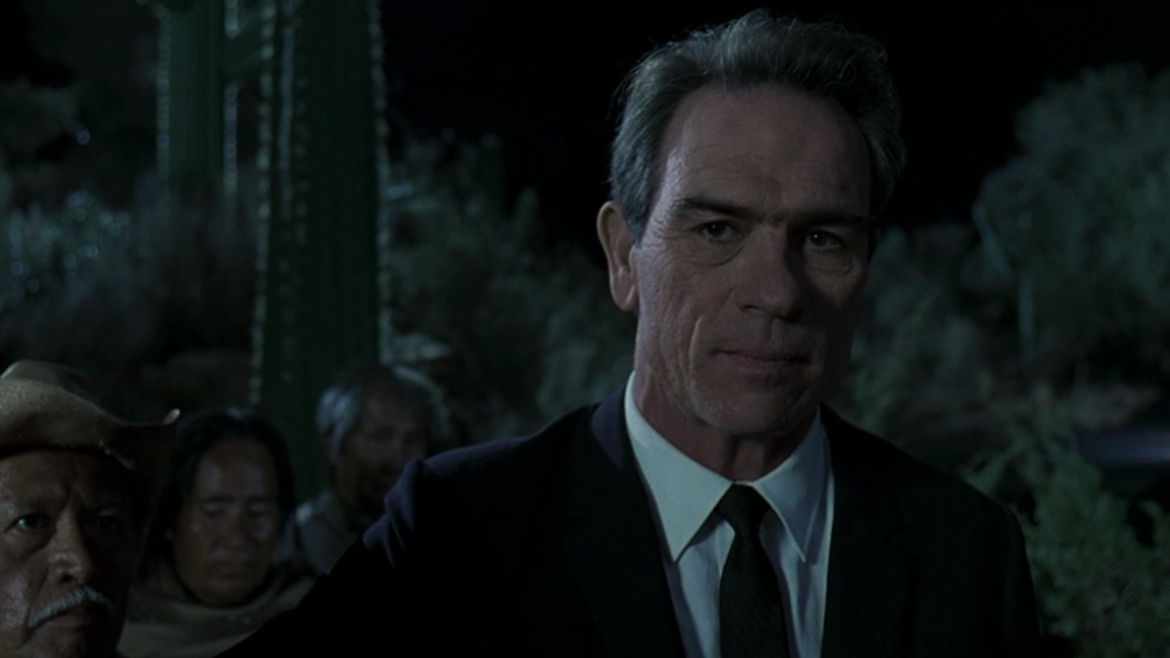 65 Thoughts We Had While Watching Men In Black Syfy Wire