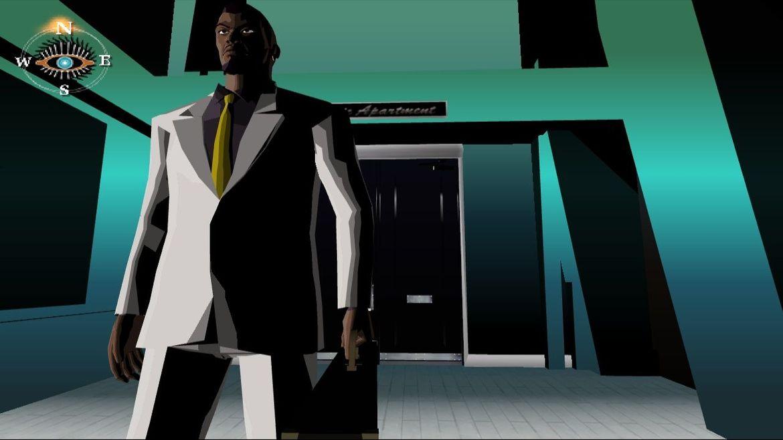 Killer7 HD - Garcian Smith